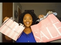 Victoria's Secret PINK for Plus Size and More Haul!!