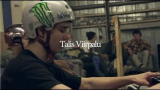 Talis Viirpalu Autumn Edit 2012