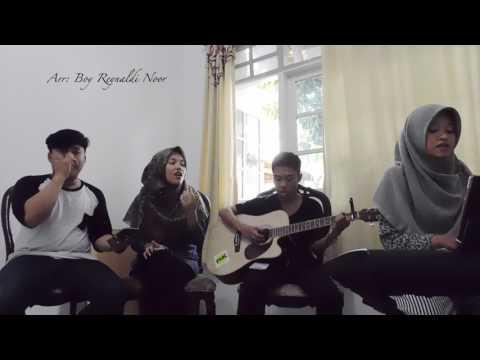 Hymne HMPS Farmasi UIN Syahid Jakarta