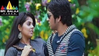 Love You Bangaram Telugu Movie Part 7/12 | Rahul, Shravya | Sri Balaji Video