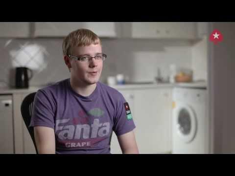 mement_mori: The Traveler - A Short Film by Team PokerStars Online (HD)