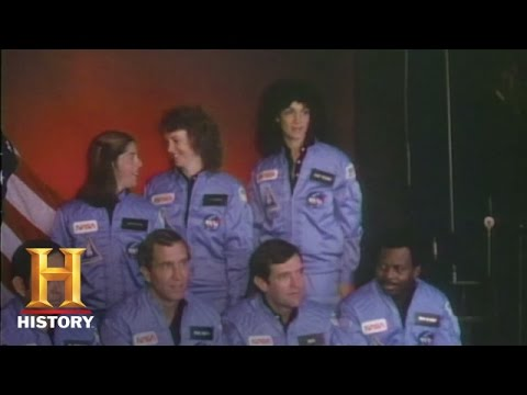 Remembering the Challenger Disaster   History