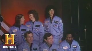 Remembering the Challenger Disaster | History