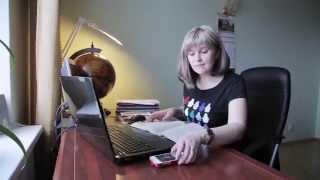 Оригинальное видео-поздравление на 18-летие