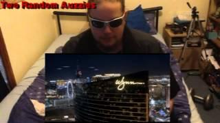 Trailer Reactions #15 - Paul Blart: Mall Cop 2