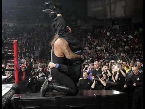 Undertaker El enterrador tribute  music: Fatal, RZA