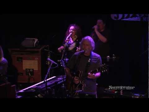 Furthur – Sweetwater Music Hall – 01/19/13 – Set Two, Part Two and Encore