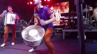 Pingo Barros - Banda Fulô de Mandacaru