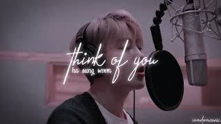 Gambar cover [OFFICIAL INSTRUMENTAL] HA SUNG WOON - THINK OF YOU (HER PRIVATE LIFE OST)