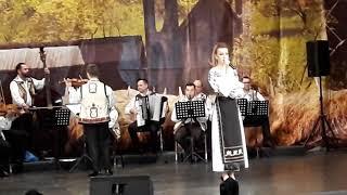 Denisa Mirisan - Spectacol 1 Martie 2018