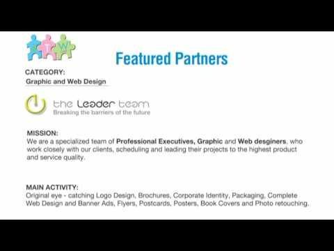4TW Corp Identity Animation
