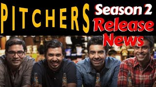 Pitchers Season 2 Release News | Important Announcement | [Hindi]