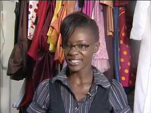 East Africa Report - Women Entrepreneurship