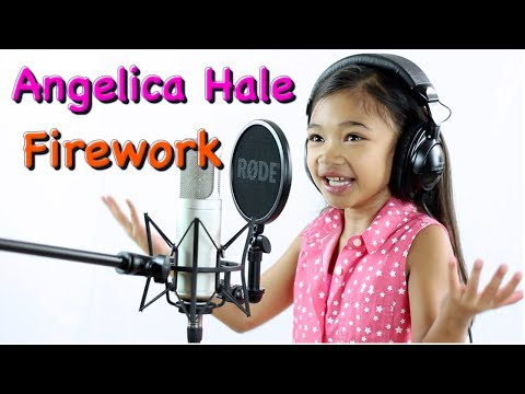 Katy Perry Firework   Angelica Hale 6 years old