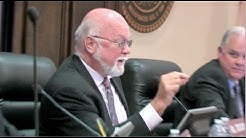 City Manager Vs. Concert Promoter - Council Meeting Heated Exchange