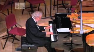 Experiencia Martha Argerich: El choclo - Luis Bacalov   La Ballena Azul