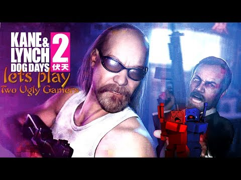 Kane & Lynch 2: Dog Days | Penthouse of death | Part 8