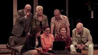 """""""Blütenträume"""" - Schauspielbühnen in Stuttgart"""