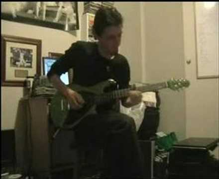 Dresden Ian Moss Cold Chisel Guitar Cover By Rob Moody Youtube