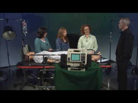 Lorain County Community College Studio Sessions - Episode 001: Simulators