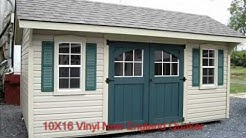 Fall Clearance Sale Byler Barns and Backyards' Storage Buildings