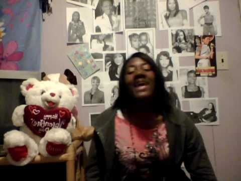 Monica- My Everything (cover)