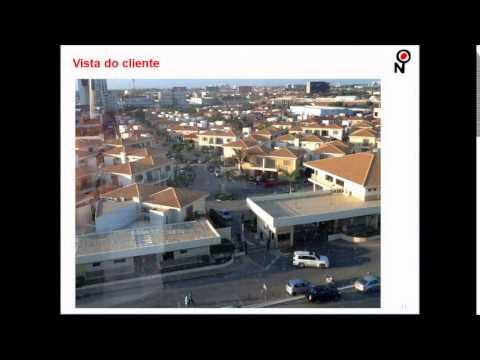 Canal ECM BPM - Angola - Rui Caetano