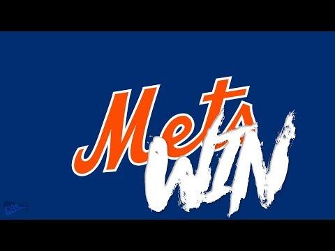 New York Mets 2018 Win Song