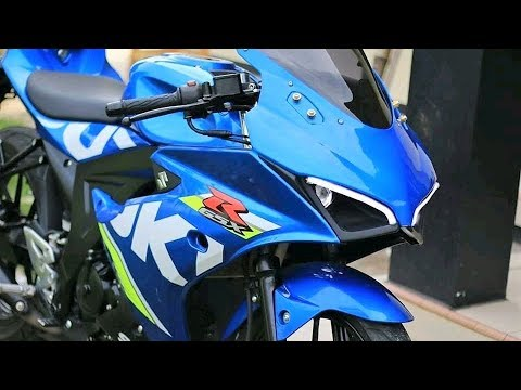 Top 4 Mẫu Xe Trong Phân Khúc Sportbike 150cc Dành Cho Người Chưa đủ Tiền Mua PKL - CuongMotor