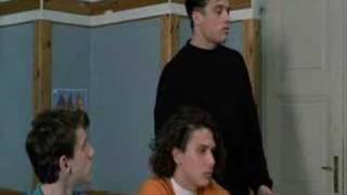 Mery per sempre. Regia: Marco Risi, 1989