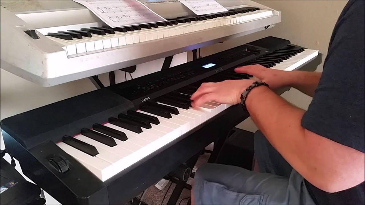Laura story blessings piano cover youtube laura story blessings piano cover hexwebz Gallery