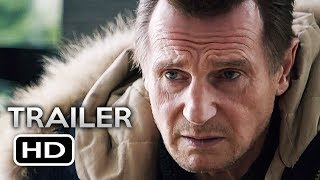 COLD PURSUIT Official Trailer (2019) Liam Neeson, Laura Dern Action Movie HD