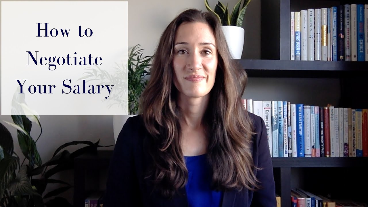 how to negotiate your salary a simple negotiation script to get how to negotiate your salary a simple negotiation script to get you started