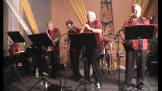 """Royal Garden Blues"" ~ The New Red Onion Jazz Babies - May 2009"