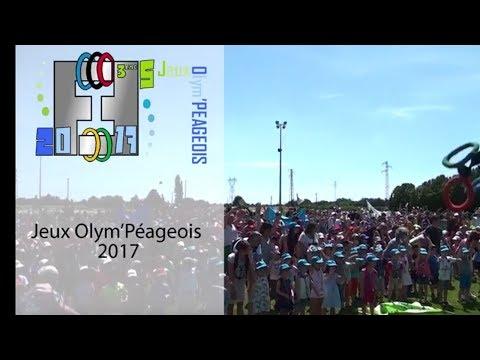 Jeux Olym'péageois 2017