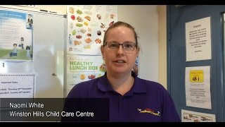 Get Rid of Nappy Smell in Child Care Centre - MintX Pest & Odour Control Bags Testimonial