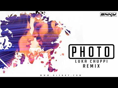 Photo Luka Chuppi Dj Snky Remix  2019 Best Romantic Song  Love Song