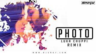 PHOTO (Luka Chuppi) - DJ SNKY (Remix)   2019 Best Romantic Song   Love Song