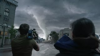 Into the Storm - Clip [HD]