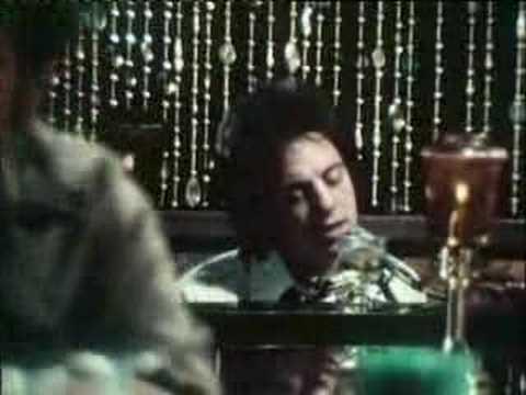 *RARE* Piano Man (1973)