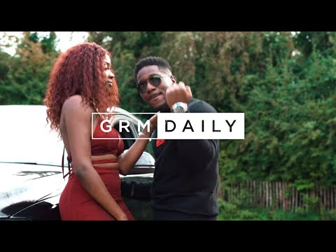 TRUTHZ - Hold Yuh Ft. Shayne Brown [Music Video]   GRM Daily