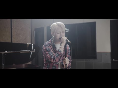 DAE HYUN (B.A.P)「YOU」STUDIO SESSION LIVE