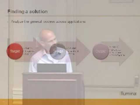 2010 Microsoft Research eScience Workshop - Session MA4 - Health & Wellbeing I