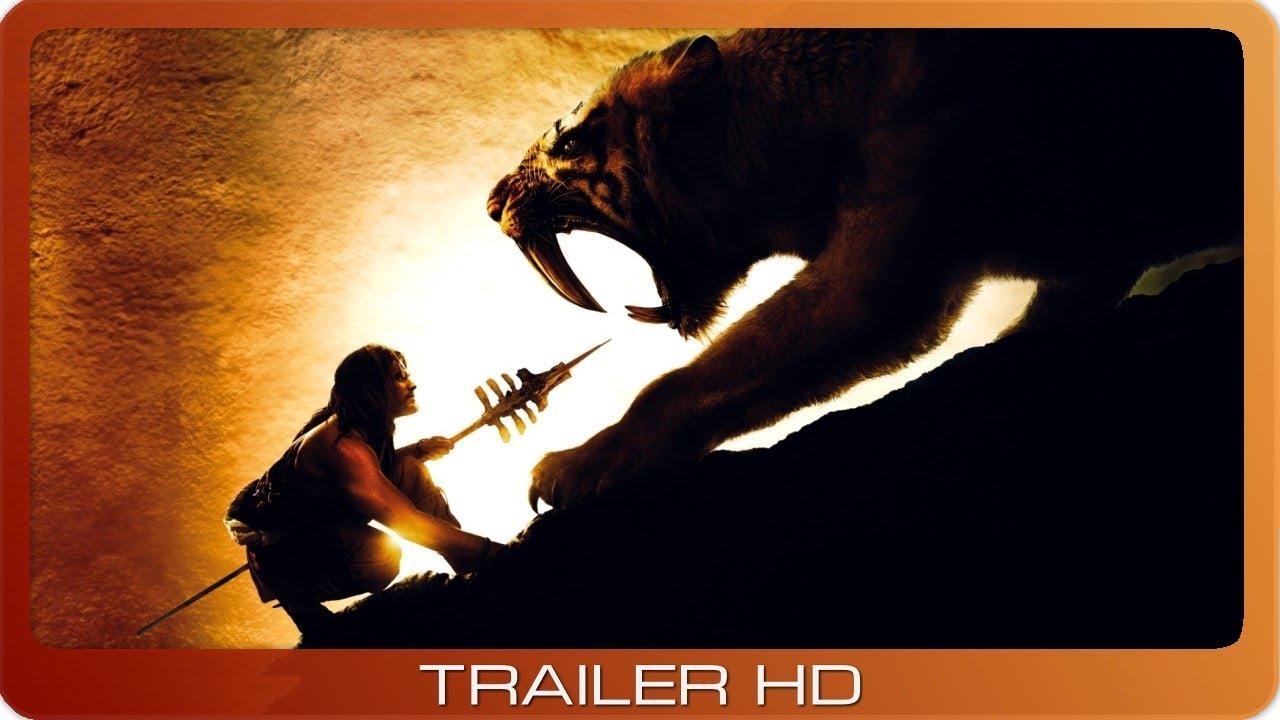 10.000 BC ≣ 2008 ≣ Trailer ≣ German | Deutsch