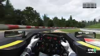 Project Cars Gameplay HD