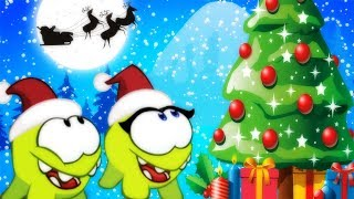 Om Nom Stories CHRISTMAS SPECIAL | Season 7 | New Episodes | cartoni animati per bambini