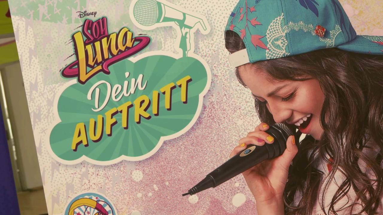 Soy Luna Dein Auftritt Abstimmen