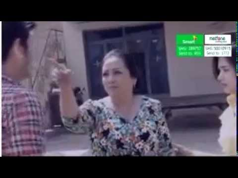 [ Official MV ] ▶ Oun Prom Tam Peak Mday Oun by Pich Thana | Sasda VCD Song