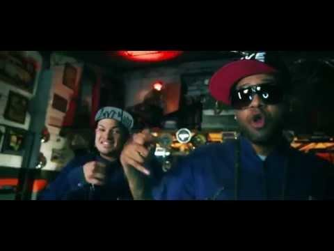 Las Nenas Lindas (Official Video) Jowell & Randy (Full HD)