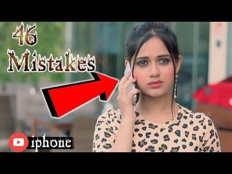 mistakes-in-tere-bin-kive-rahvangi-song---jannat-zubair-and-mr-faisu-new-song---haq-se-hero